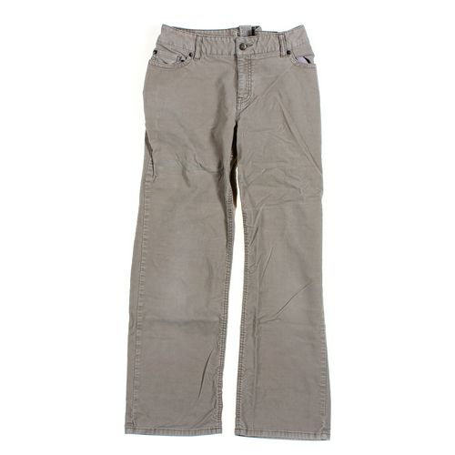 L.L.Bean Casual Pants in size 12 at up to 95% Off - Swap.com
