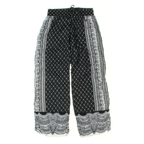 Lucy & Laurel Casual Pants in size S at up to 95% Off - Swap.com