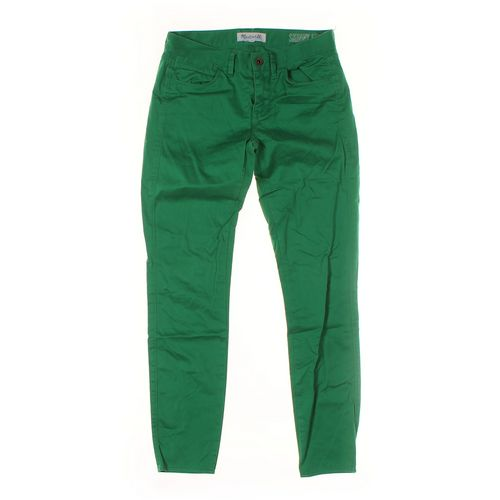 Madewell Casual Pants in size 0 at up to 95% Off - Swap.com