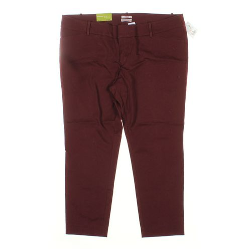 Merona Casual Pants in size 18 at up to 95% Off - Swap.com