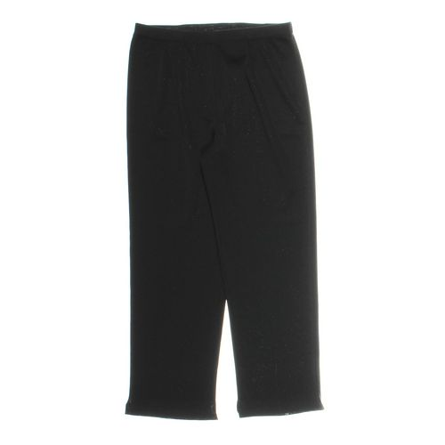 Ming Wang Casual Pants in size L at up to 95% Off - Swap.com