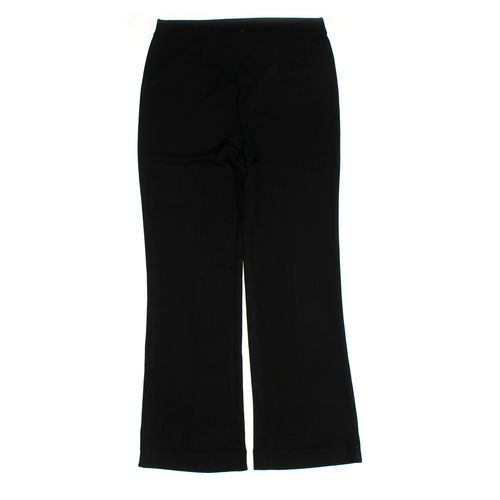 Misook Casual Pants in size S at up to 95% Off - Swap.com