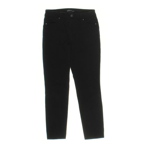 miss poured in blue Casual Pants in size 6 at up to 95% Off - Swap.com