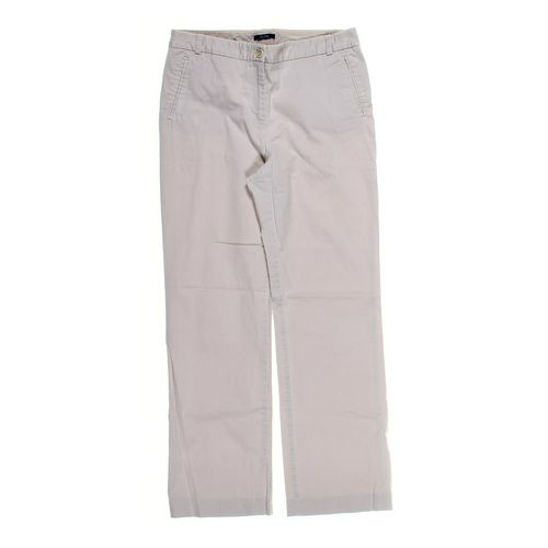 Nautica Casual Pants in size 10 at up to 95% Off - Swap.com