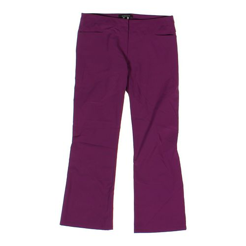 Nenette Lepore Casual Pants in size 2 at up to 95% Off - Swap.com
