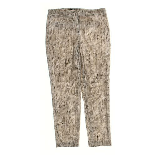 NIC+ZOE Casual Pants in size 8 at up to 95% Off - Swap.com