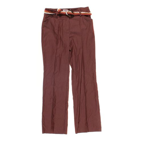 Nine West Casual Pants in size 6 at up to 95% Off - Swap.com