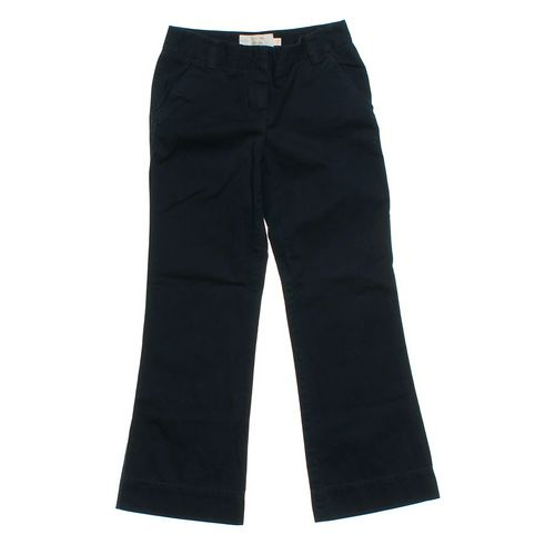 J.Crew Casual Pants in size 2 at up to 95% Off - Swap.com