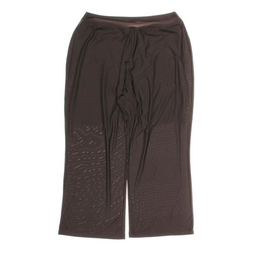 Casual Pants in size 2X at up to 95% Off - Swap.com