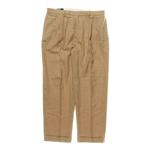 """Polo by Ralph Lauren Casual Pants in size 40"""" Waist at up to 95% Off - Swap.com"""