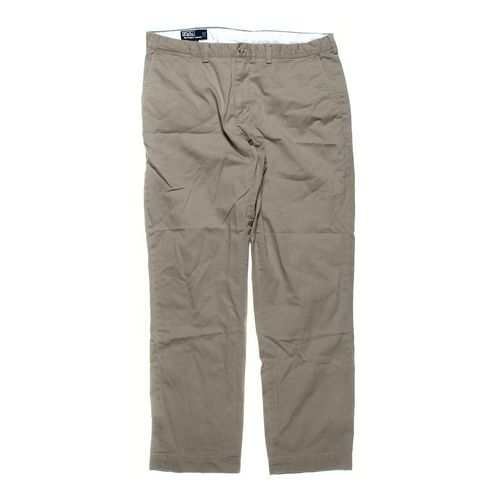 """Polo by Ralph Lauren Casual Pants in size 38"""" Waist at up to 95% Off - Swap.com"""