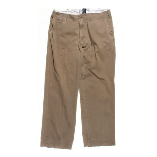 """Polo Jeans Co. Casual Pants in size 34"""" Waist at up to 95% Off - Swap.com"""