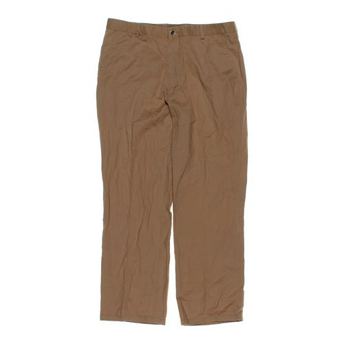"""Qianxhihe Casual Pants in size 35"""" Waist at up to 95% Off - Swap.com"""