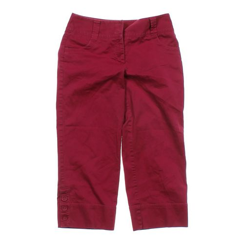 Rafaella Casual Pants in size 4 at up to 95% Off - Swap.com
