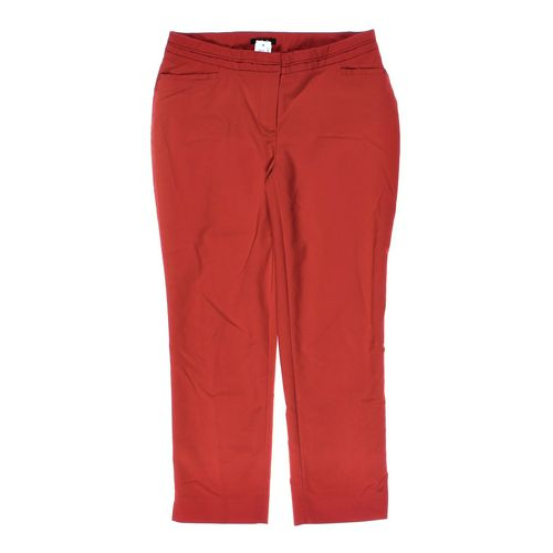 Rafaella Casual Pants in size 8 at up to 95% Off - Swap.com