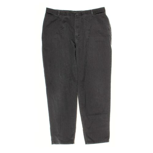 Riders Casual Pants in size 22 at up to 95% Off - Swap.com
