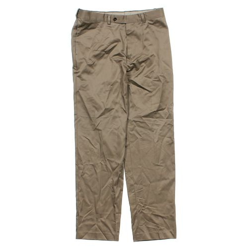"Roundtree & Yorke Casual Pants in size 32"" Waist at up to 95% Off - Swap.com"