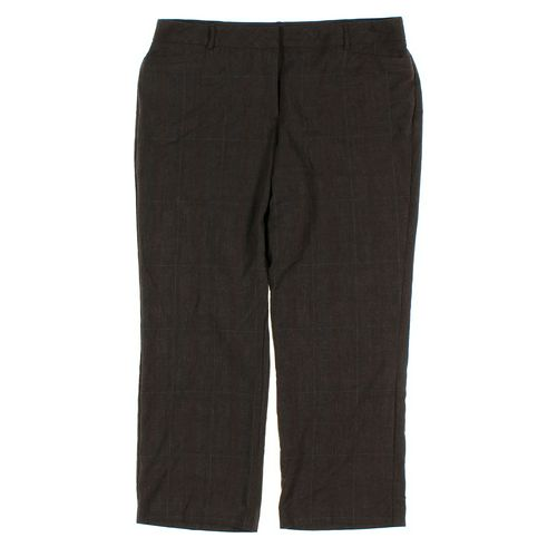 Roz & Ali Casual Pants in size 18 at up to 95% Off - Swap.com
