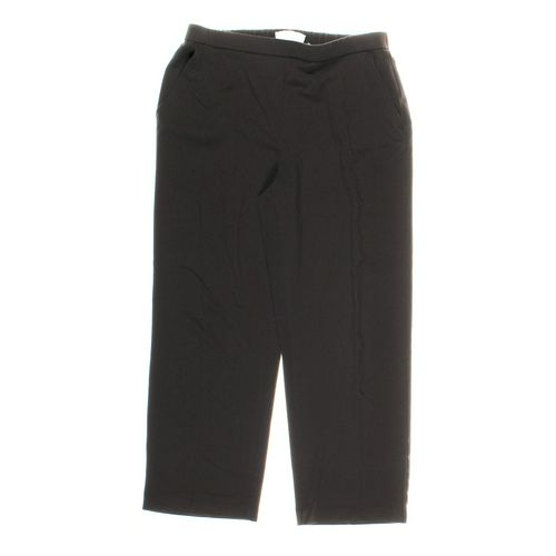Sag Harbor Casual Pants in size 14 at up to 95% Off - Swap.com