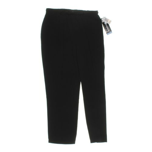 Sag Harbor Casual Pants in size XL at up to 95% Off - Swap.com