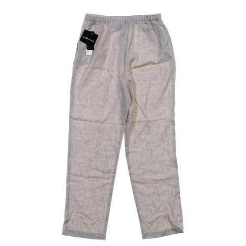 Sag Harbor Casual Pants in size 10 at up to 95% Off - Swap.com