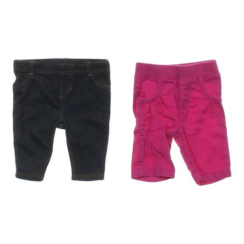 Garanimals Casual Pants Set in size NB at up to 95% Off - Swap.com