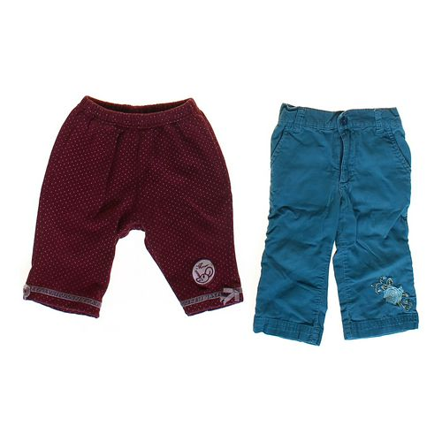 needs Casual Pants Set in size 12 mo at up to 95% Off - Swap.com