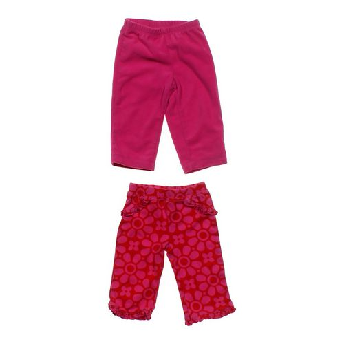 Carter's Casual Pants Set in size 9 mo at up to 95% Off - Swap.com