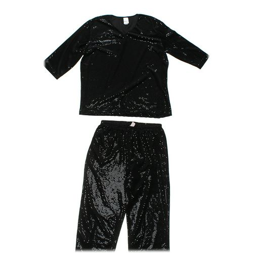 Suzanne Somers Casual Pants & Shirt Set in size 1X at up to 95% Off - Swap.com