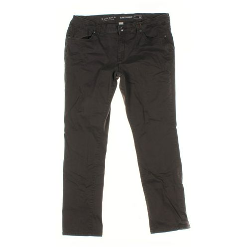 Sonoma Casual Pants in size 16 at up to 95% Off - Swap.com