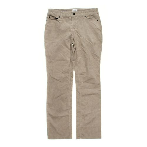St. John's Bay Casual Pants in size 10 at up to 95% Off - Swap.com