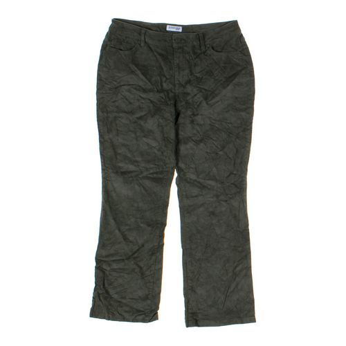 St. John's Bay Casual Pants in size 12 at up to 95% Off - Swap.com