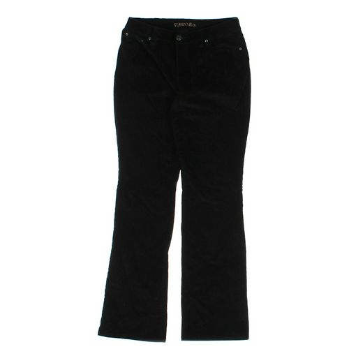 St. John's Bay Casual Pants in size 4 at up to 95% Off - Swap.com