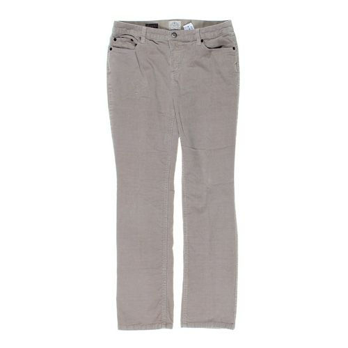 St. John's Bay Casual Pants in size 8 at up to 95% Off - Swap.com