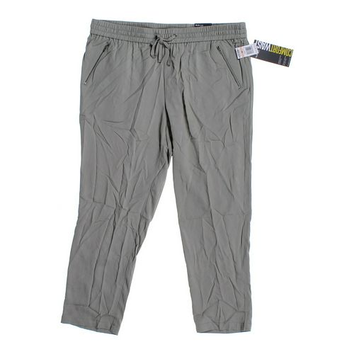 Style & Co Casual Pants in size 2X at up to 95% Off - Swap.com