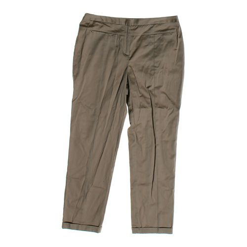 Style & Co Casual Pants in size 8 at up to 95% Off - Swap.com