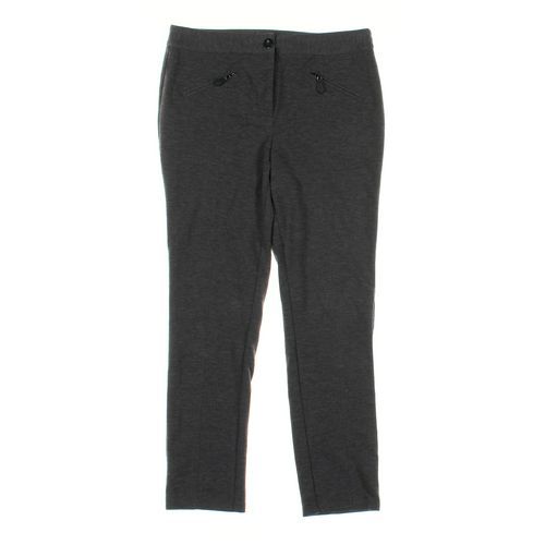 Style & Co Casual Pants in size 10 at up to 95% Off - Swap.com