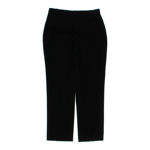 Susan Graver Casual Pants in size M at up to 95% Off - Swap.com