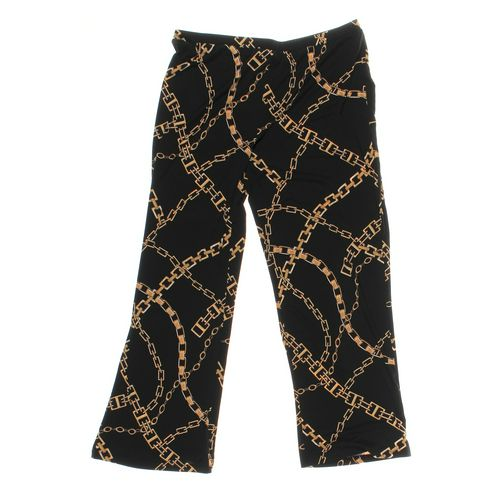 Susan Graver Casual Pants in size L at up to 95% Off - Swap.com