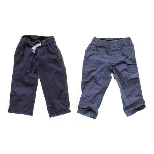 Carter's Casual Pants & Sweatpants Set in size 18 mo at up to 95% Off - Swap.com