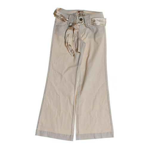 Twill Twenty Two Casual Pants in size 4 at up to 95% Off - Swap.com