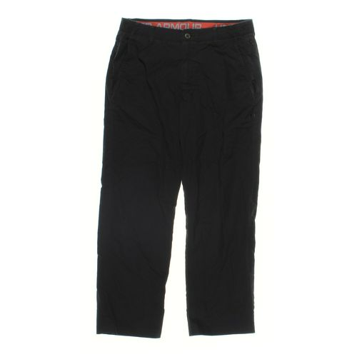 "Under Armour Casual Pants in size 36"" Waist at up to 95% Off - Swap.com"