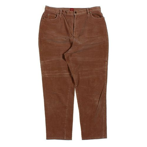 Valerie Stevens Casual Pants in size 14 at up to 95% Off - Swap.com