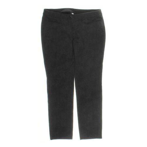 W By Worth Casual Pants in size 12 at up to 95% Off - Swap.com