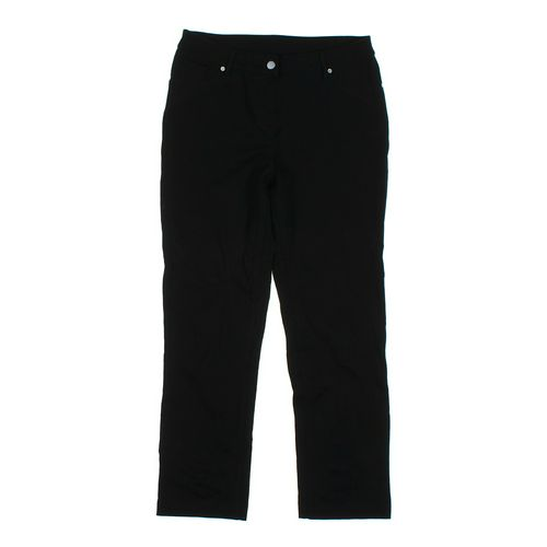 Westbound Casual Pants in size M at up to 95% Off - Swap.com