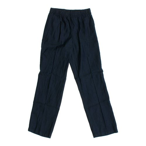 White Stag Casual Pants in size 4 at up to 95% Off - Swap.com