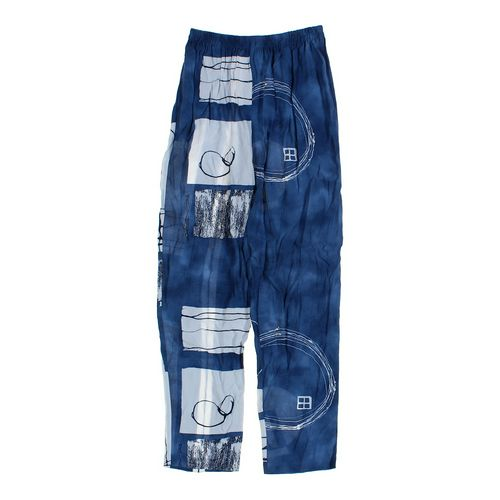 Wong California Casual Pants in size M at up to 95% Off - Swap.com