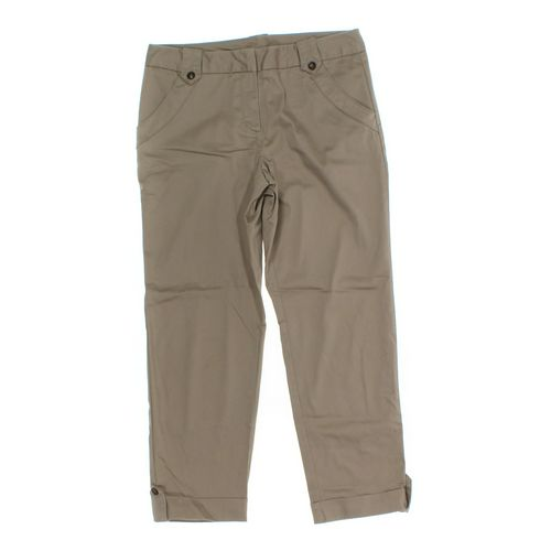 Worthington Casual Pants in size 6 at up to 95% Off - Swap.com