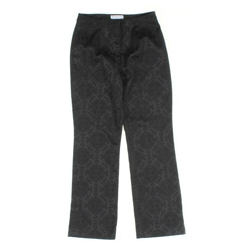 Worthington Stretch Casual Pants in size 4 at up to 95% Off - Swap.com