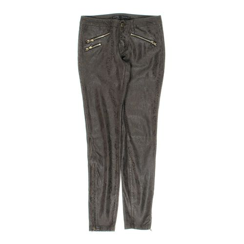 ZARA Casual Pants in size 4 at up to 95% Off - Swap.com